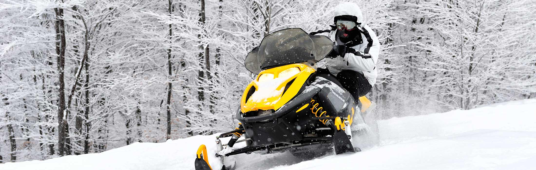 ATV, OHV and Snowmobiling in Sanders County